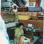 Brinda Enc Imports Early days 1990