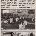 kids yoga camp ico news 1